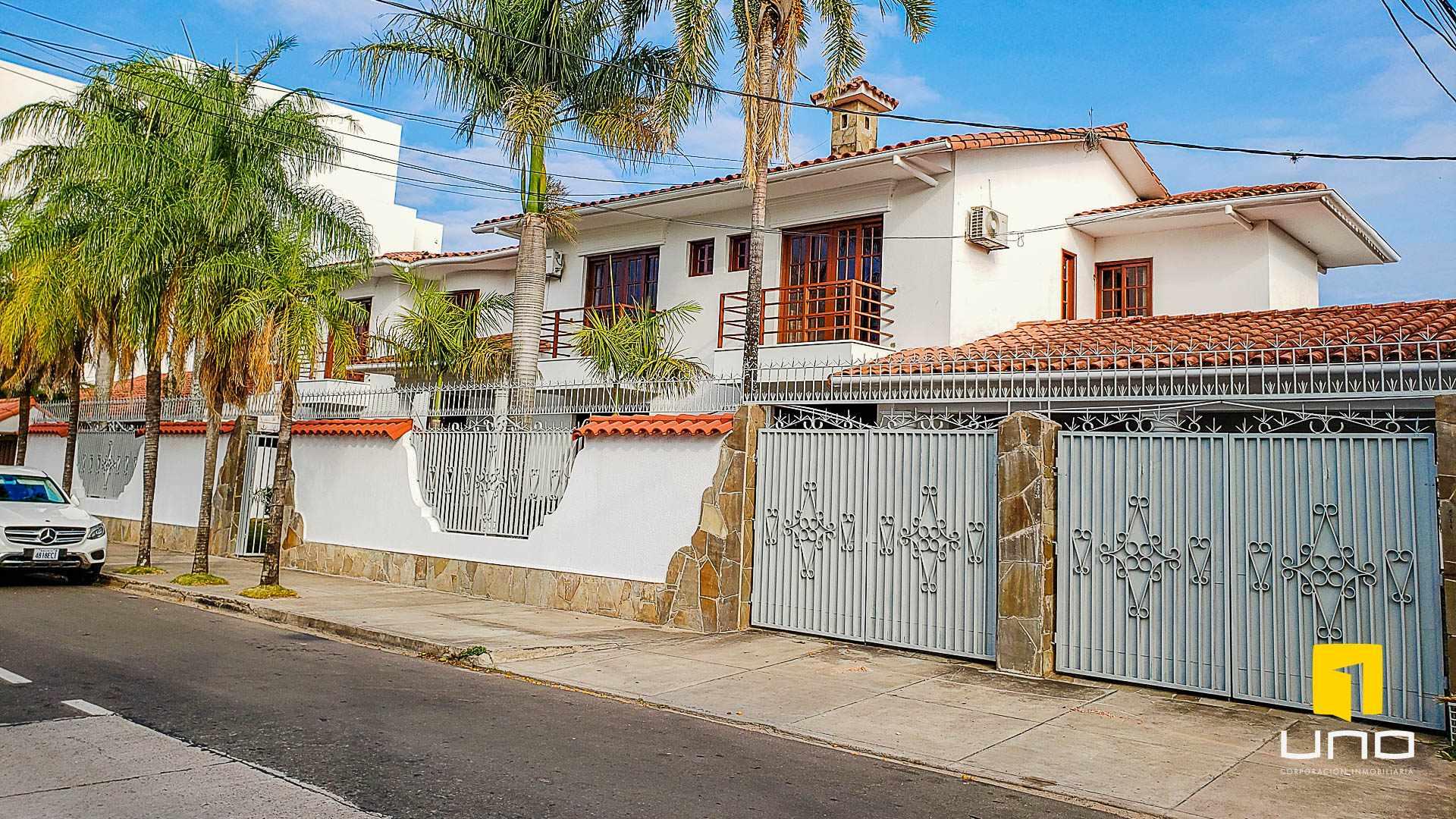 Casa en Alquiler BARRIO EQUIPETROL ALQUILO AMPLIA CASA PARA OFICINAS Foto 2