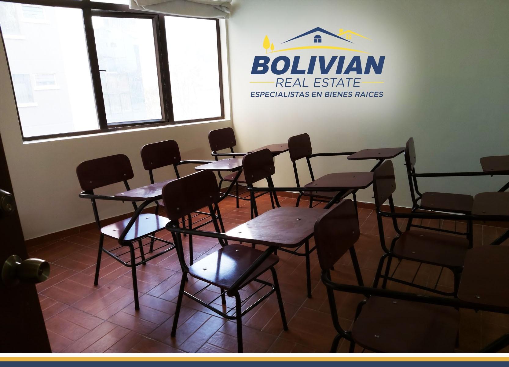 Oficina en Venta OBRAJES AV. 14 DE SEPTIEMBRE AMPLIO OFICINA EN VENTA  Foto 9