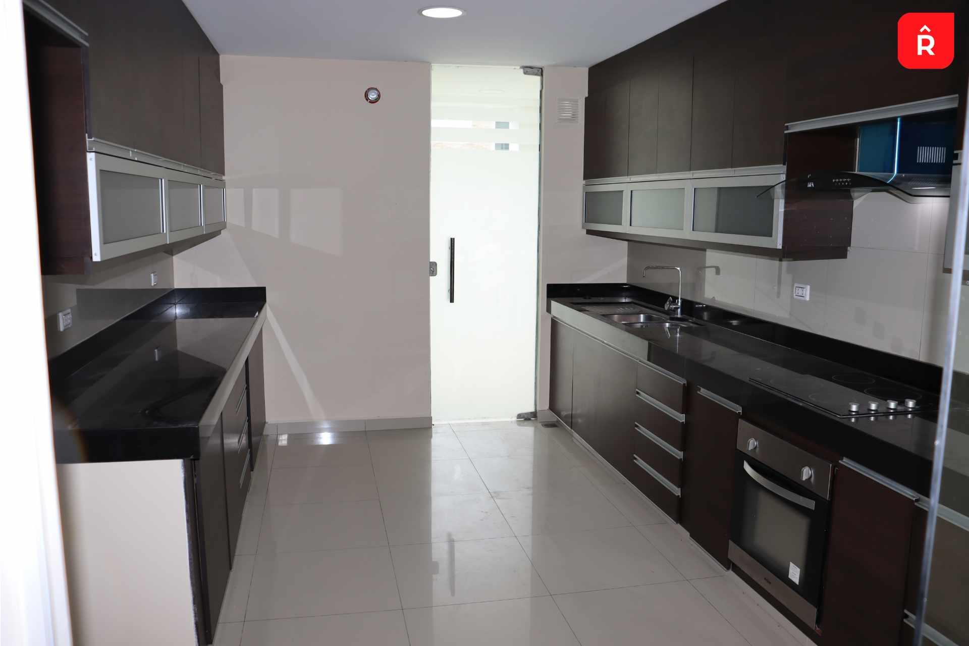 Casa en Alquiler Condominio Villa Esmeralda Norte Foto 5