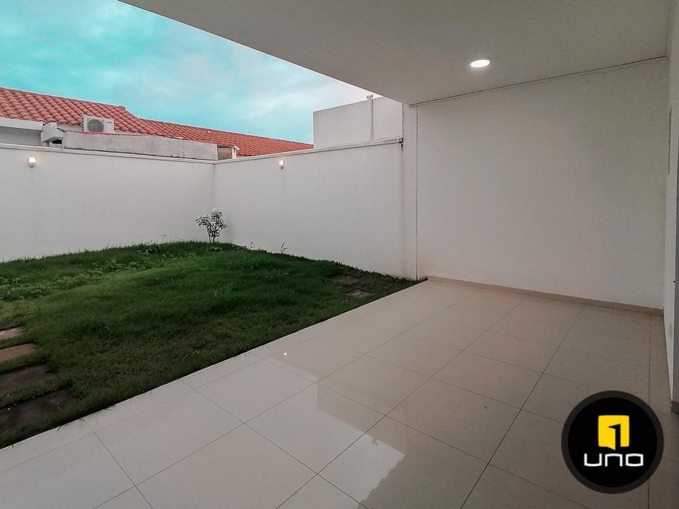 Casa en Alquiler Zona Norte km 8 1/2 Foto 6