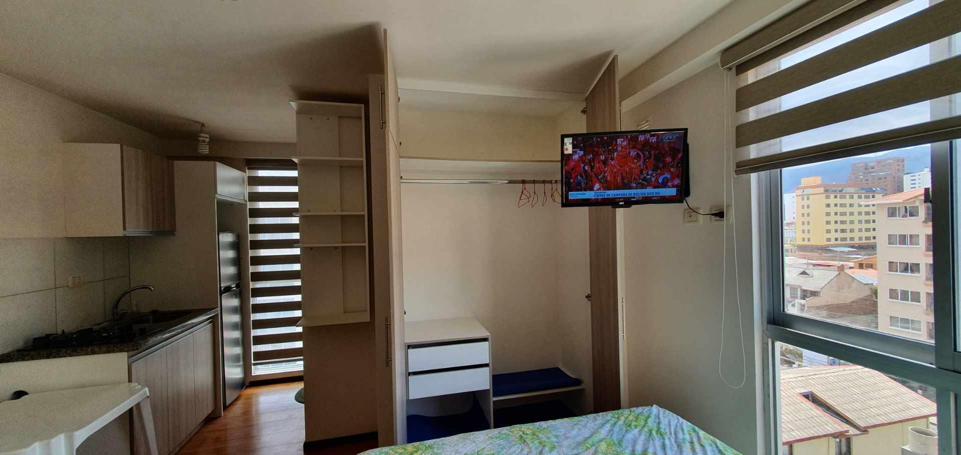 Departamento en Alquiler Beni esquina Tomas Frías Foto 2